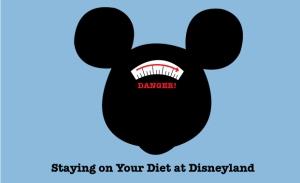 disney diet